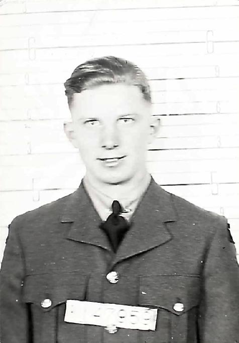 Photo of WALTER KROEKER