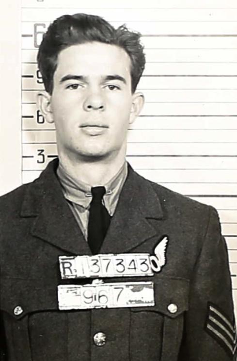Photo of JACK MORGAN LAUDER