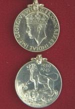 Médaille de la guerre de 1939-1945