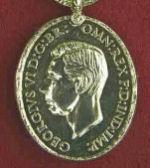 Médaille du Service distingué dans l'Aviation (D.F.M.)