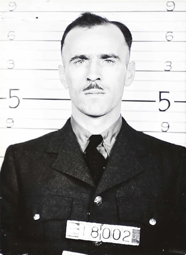 Photo of WILLIAM GORDON MCLEOD