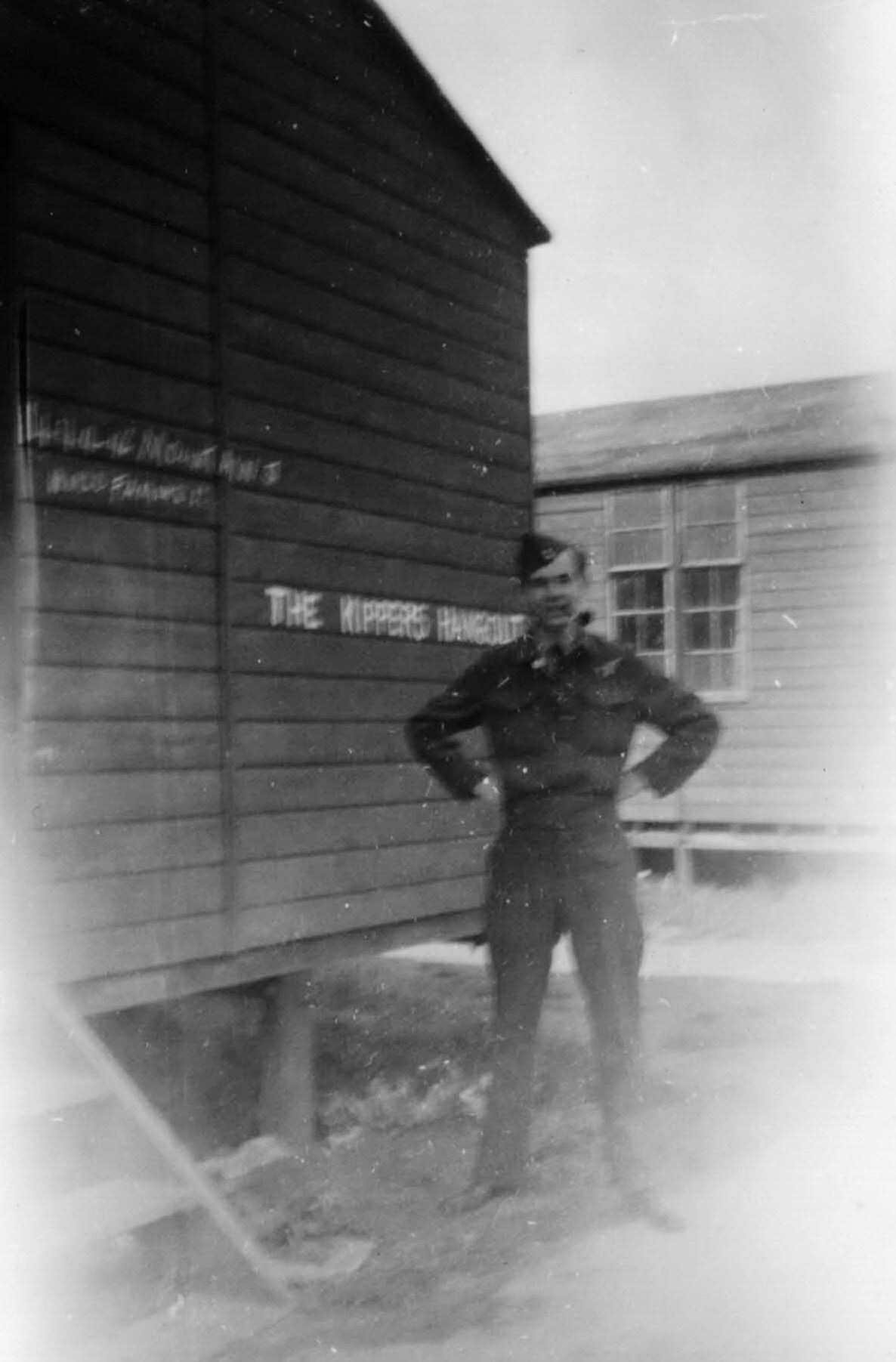 Photo of MALCOLM STALKER MCMASTER
