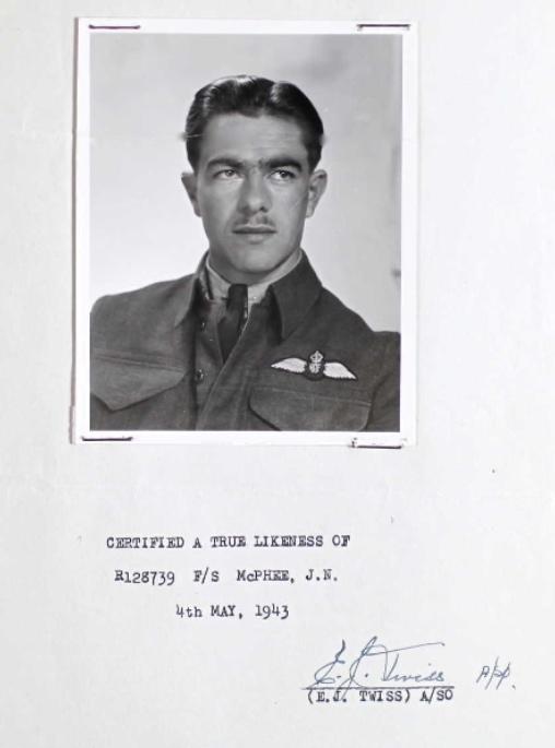 Photo of JOSEPH NOEL MCPHEE