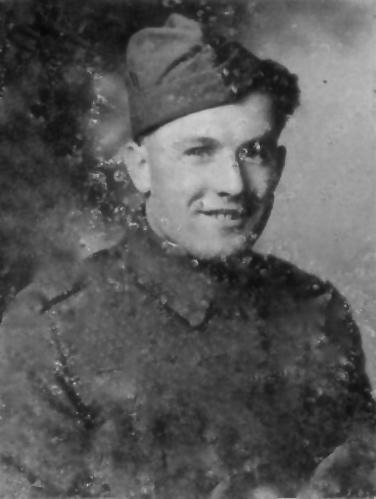 Photo of ANDREW WILLIAM BOUDREAU