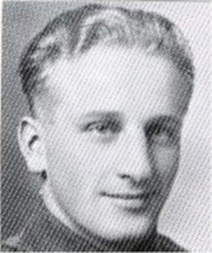 Photo of John Alexander Eadie