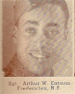 Photo of Arthur Wallace Eatman