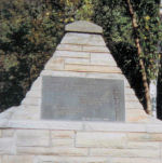 Memorial– Commemorated on the Barkers Point War Memorial located at the corner of Watters Drive and Riverside Drive, Fredericton, New Brunswick.  Eatman Ave., a local street is named in his honour.