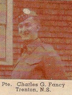 Photo of George Charles Fancy