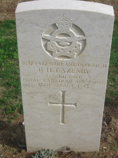 Grave Marker– Submitted for the project, Operation: Picture Me