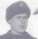 Photo of Daniel MacCallum– Photo,headstone & newspaper article