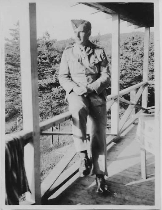 Photo of THOMAS SOUTHALL PORTER