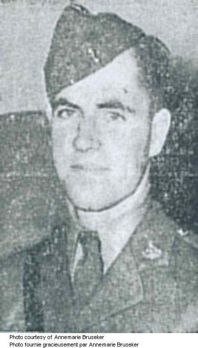 Photo of John Leslie Pratley