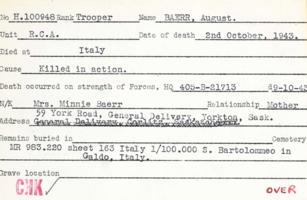 Document – Soumis dans le cadre du projet : Operation Picture Me
