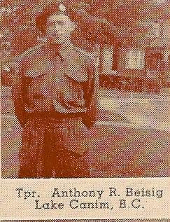 Photo of ANTON BEISIG