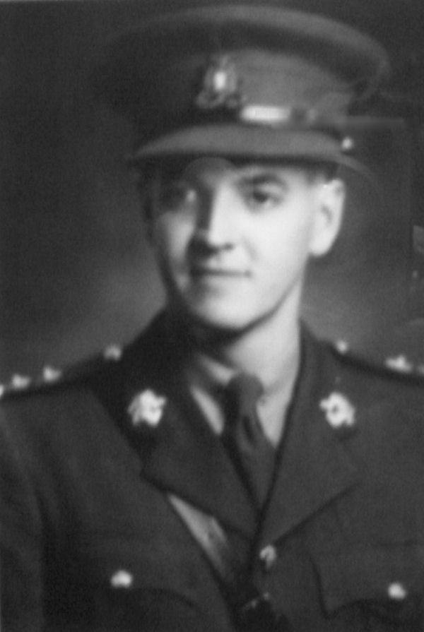 Photo of George Boughton