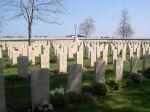 Cemetery– Photos taken during RCR and Signallers Op Husky Battlefield Tour October 2010. (Richard,Thomson.Holsworth,Nolan)