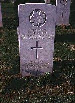 Headstone of William H. Gough