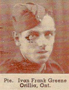 Photo of Ivan Greene