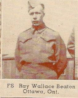 Photo of Ray Beaton