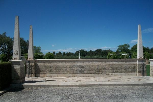 Entrée – Entrée - Moro River