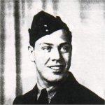 Photo de Edward Alexander Boyd – Le soldat Edward Alexander Boyd s'est enrôlé dans le Perth Regiment. Il est tombé au champ d'honneur à Ortona.