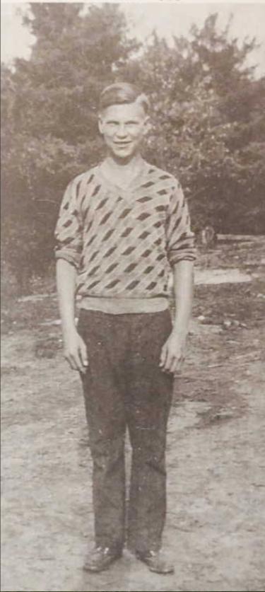 Photo of Cecil Raymond Bullied