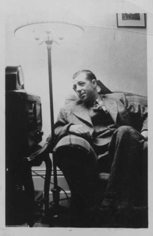 Photo of NELSON WILLIS CLARK