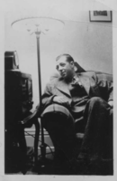 Photo of NELSON WILLIS CLARK– Submitted for the project, Operation Picture Me