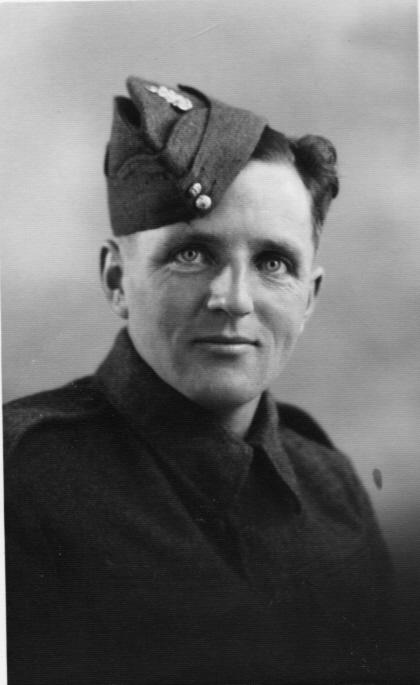 Photo of William John East