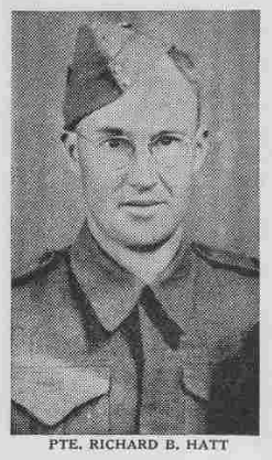 Photo of RICHARD BOYCE HATT