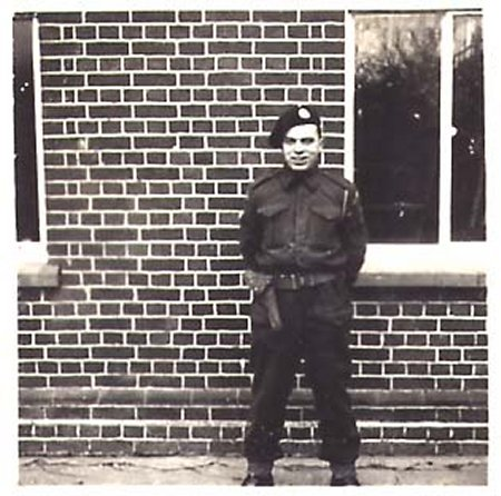 Photo of Arthur Hurd
