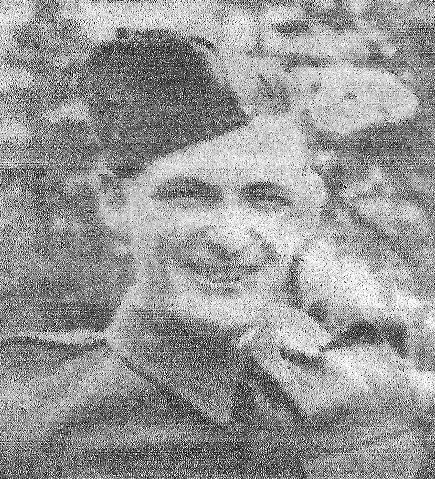 Newspaper clipping– Local Man Makes Supreme Sacrifice article October 1943