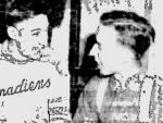 Newspaper clipping– MEMBERS OF FAMED SCOTTISH (The Windsor Star dated Dec 31, 1942)