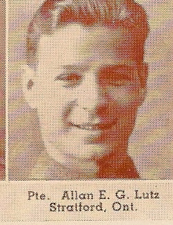 Photo of Allan Lutz