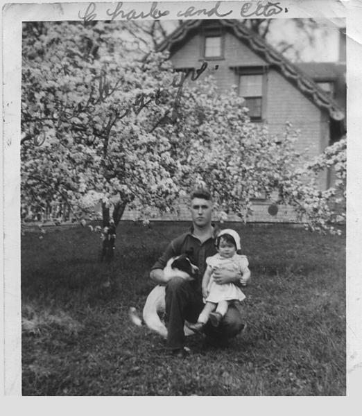 Photo 2 of Charles Otis Parker