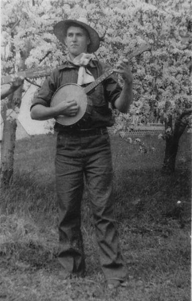 Photo 3 of Charles Otis Parker