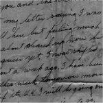 Last Letter (January 3, 1944)