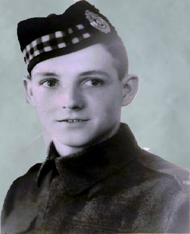 Photo of Gordon William Poste