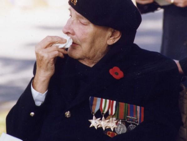 Photo of Jack Teer