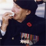 Photo of Jack Teer– Remembering his brother on Remembrance Day