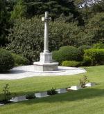 cimetière de guerre de Yokohama