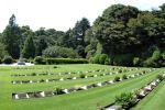 Yokohama War Cemetery– Canadian Section of Yokohama War Cemetery