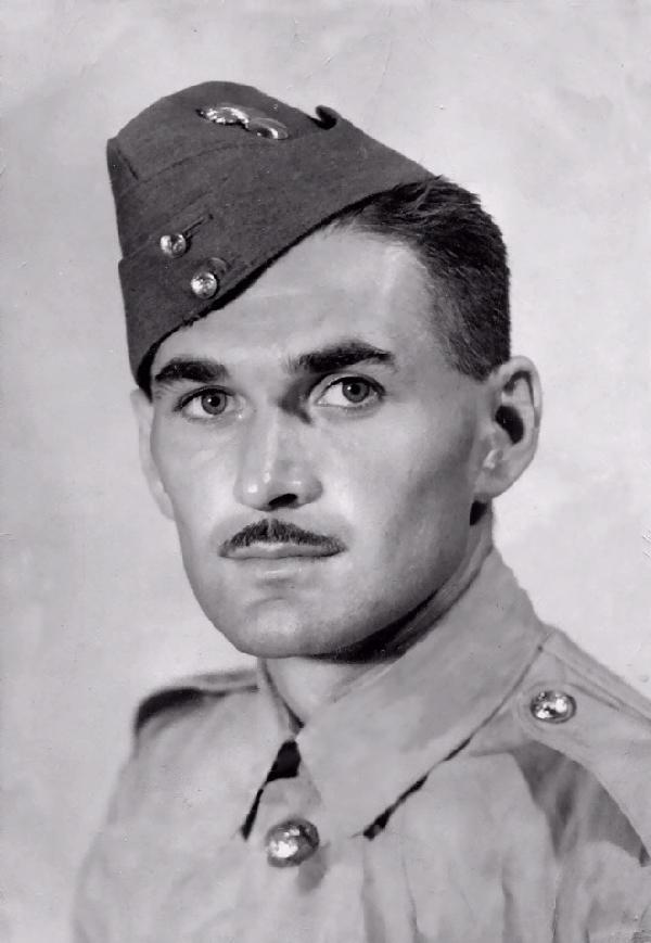 Photo of Stanley Hamilton Hunter
