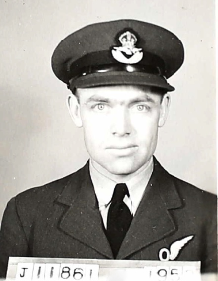 Photo of WILLIAM DELMAR GILBERT– Submitted for the project, Operation Picture Me