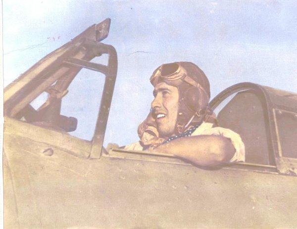 Photo of Arthur Rebman