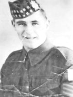Photo of DELBERT BRADFORD