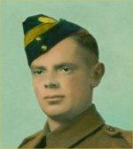 Photo of ROBERT HENRY CLARK– Robert Henry Clark