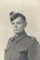 Photo of ROBERT HENRY CLARK– Submitted for the project, Operation Picture Me