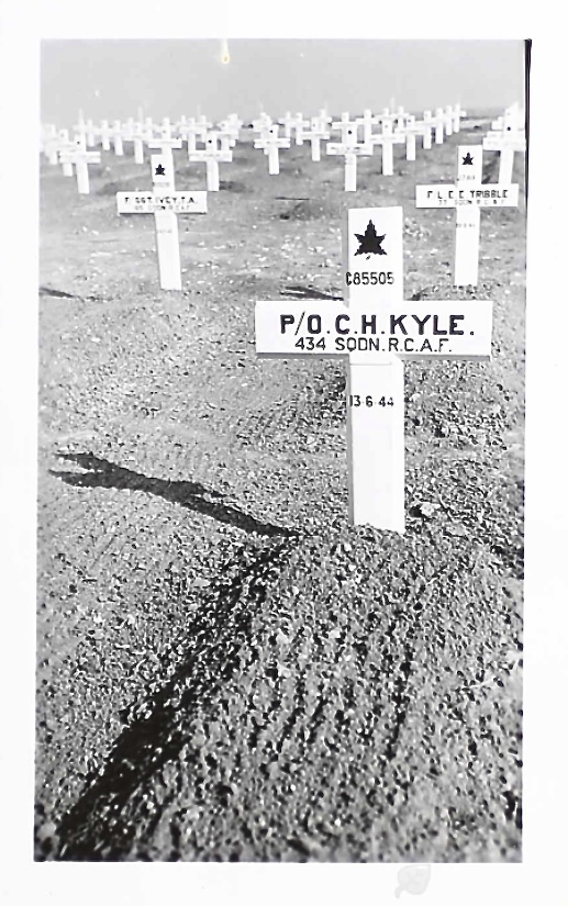 Grave marker– 2nd row left.  Submitted for the project Operation Picture Me