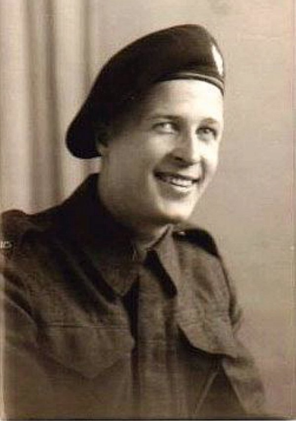 Photo of Philip George Maguire